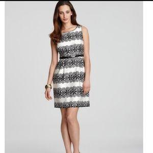 Kate Spade Lola Lace Print Sheath Dress 2